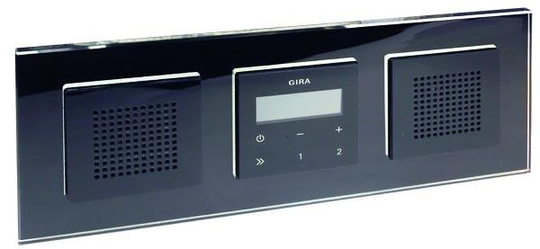 Gira Unterputz Radio Rds : gira unterputz radio rds mit lautsprecher und rahmen ~ A.2002-acura-tl-radio.info Haus und Dekorationen
