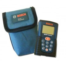 Bosch DLE 40 Laser-Entfernungsmesser