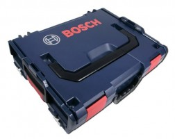 Bosch Sortimo L-BOXX 102 inklusive Insetboxenset H 3