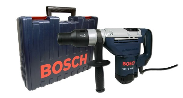 bosch gbh 5 38 d professional sds max bohrhammer werkzeuge bohren. Black Bedroom Furniture Sets. Home Design Ideas