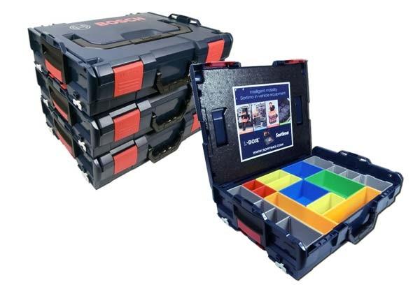 bosch sortimo l boxx 102 inkl insetboxenset h 3 3er set werkzeuge zubeh r werkzeug koffer. Black Bedroom Furniture Sets. Home Design Ideas