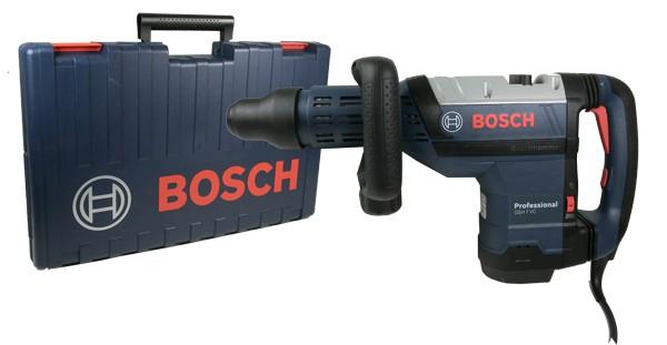 bosch gsh 7 vc professional schlaghammer werkzeuge stemmen. Black Bedroom Furniture Sets. Home Design Ideas