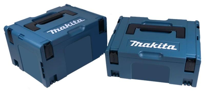makita makpac set gr 2 gr 3 transportbox und werkzeugkiste werkzeuge zubeh r werkzeug koffer. Black Bedroom Furniture Sets. Home Design Ideas