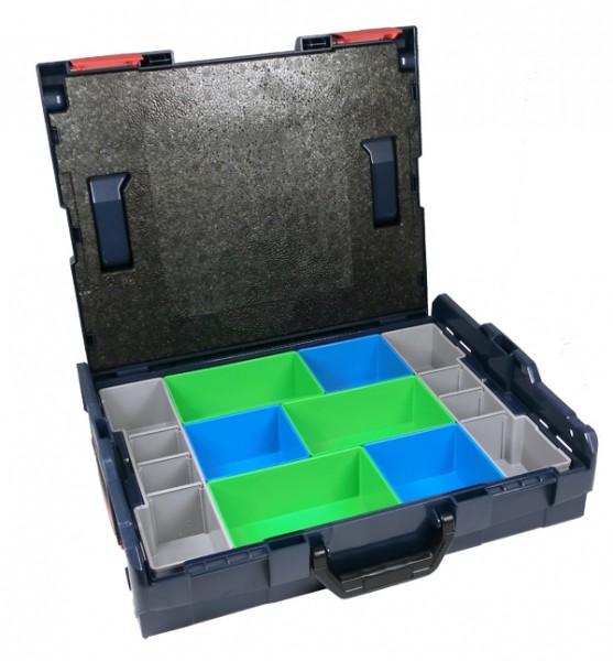 bosch sortimo l boxx 102 inklusive insetboxenset cd 3 werkzeuge zubeh r werkzeug koffer bosch. Black Bedroom Furniture Sets. Home Design Ideas